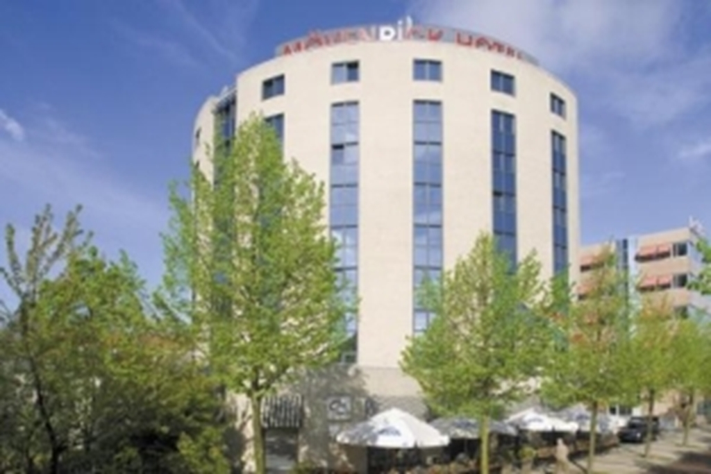 Movenpick Hotel Den Haag Voorburg