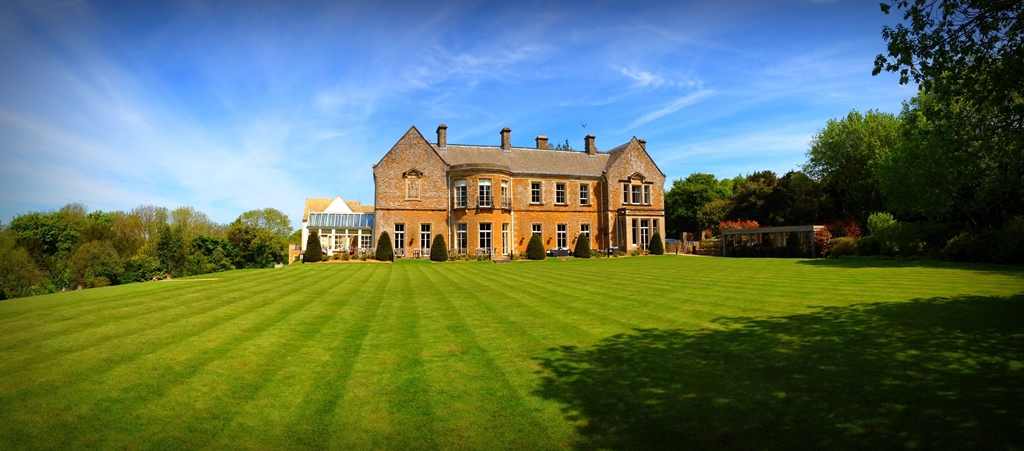 Classic British - Wyck Hill House Hotel & Spa