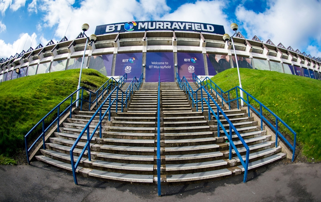 Murrayfield Stadium Conference Centre