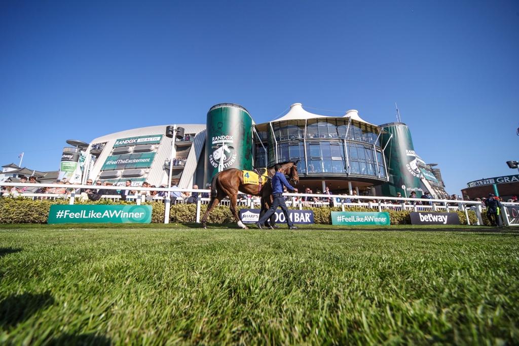 Aintree Racecourse, A Jockey Club Venue