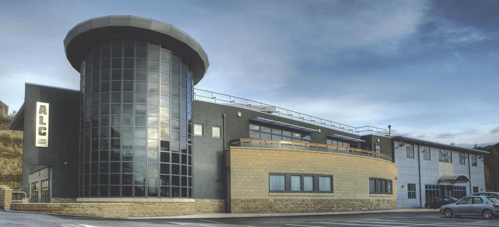 Life Centre Events - Conference Centre