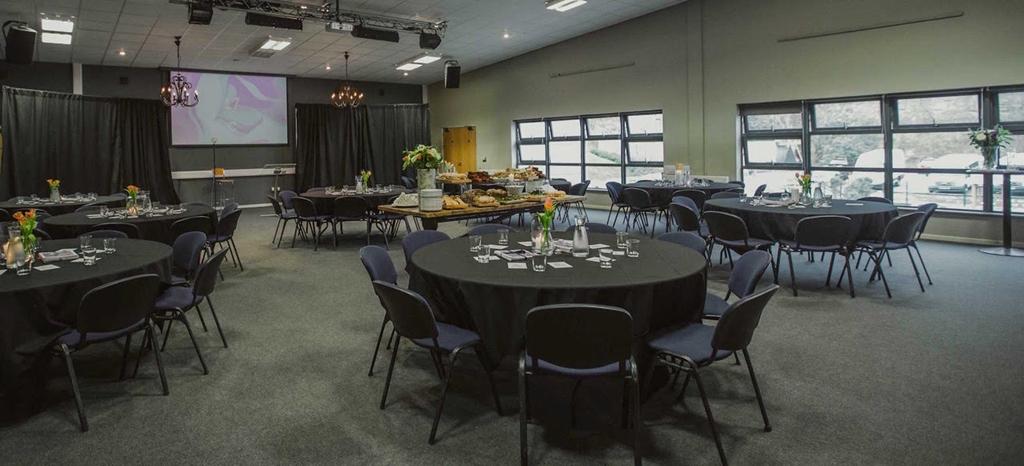 Life Centre Events – Conference Centre