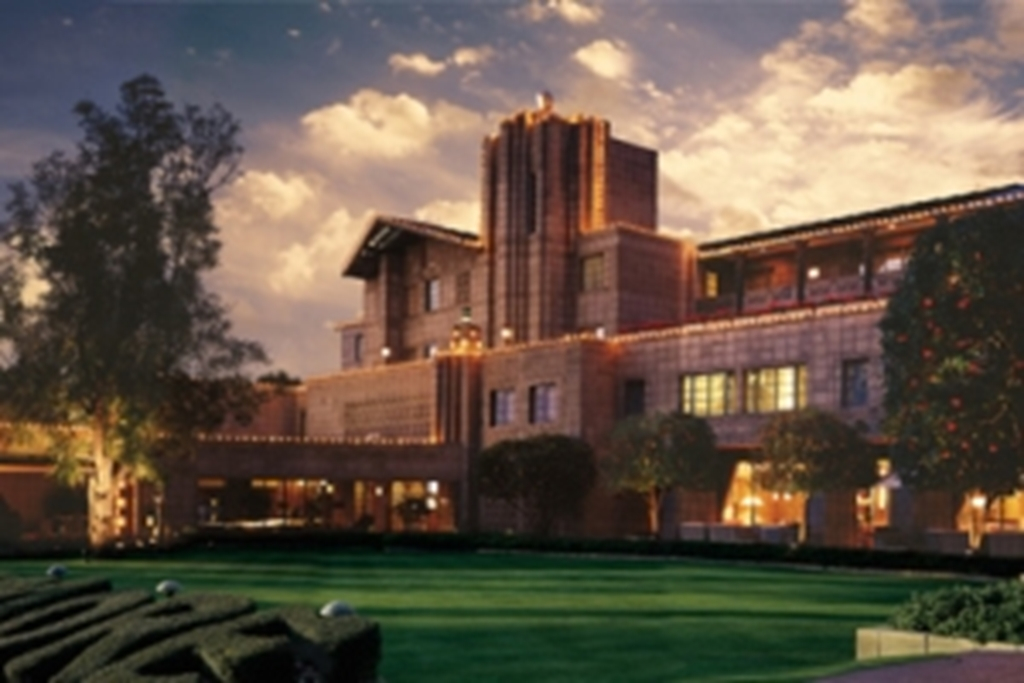 Arizona Biltmore, A Waldorf Astoria Resort
