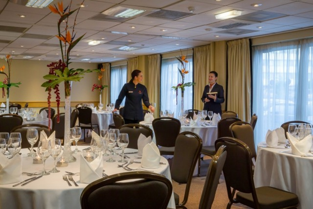 Meetings Made Simple At Clayton Hotel Manchester Airport