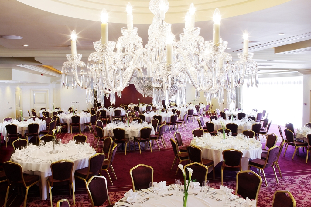 The Ballroom - Banquet