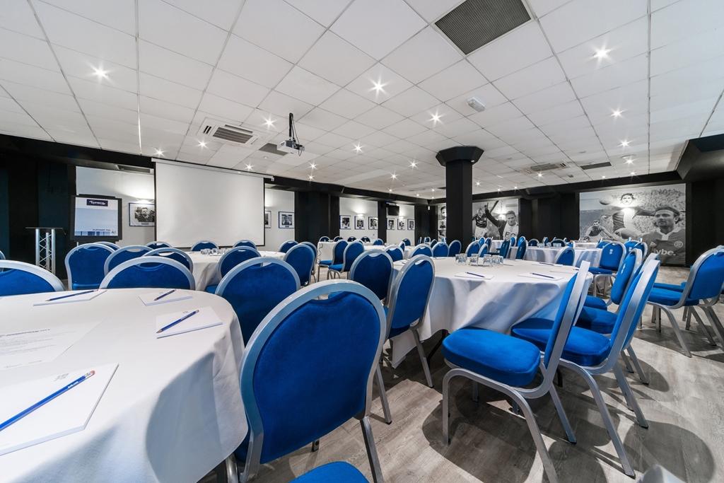 Birmingham City Football Club | venuedirectory com