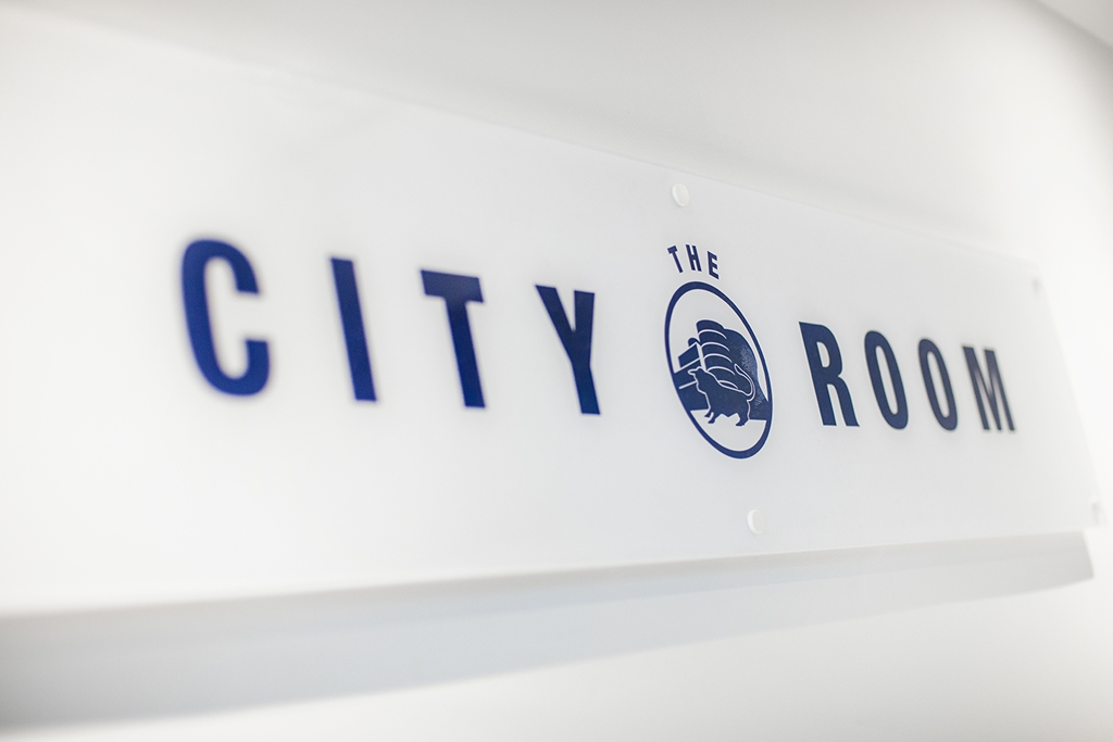 City Room 1