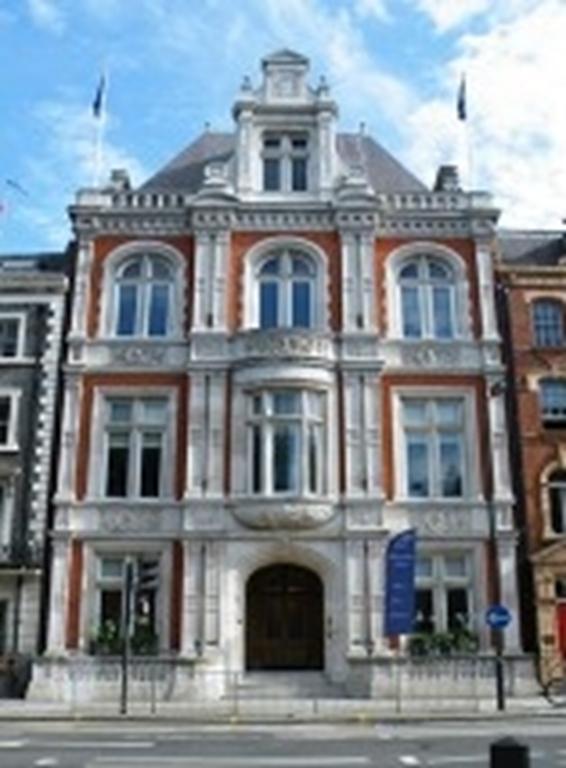 Bloomsbury House