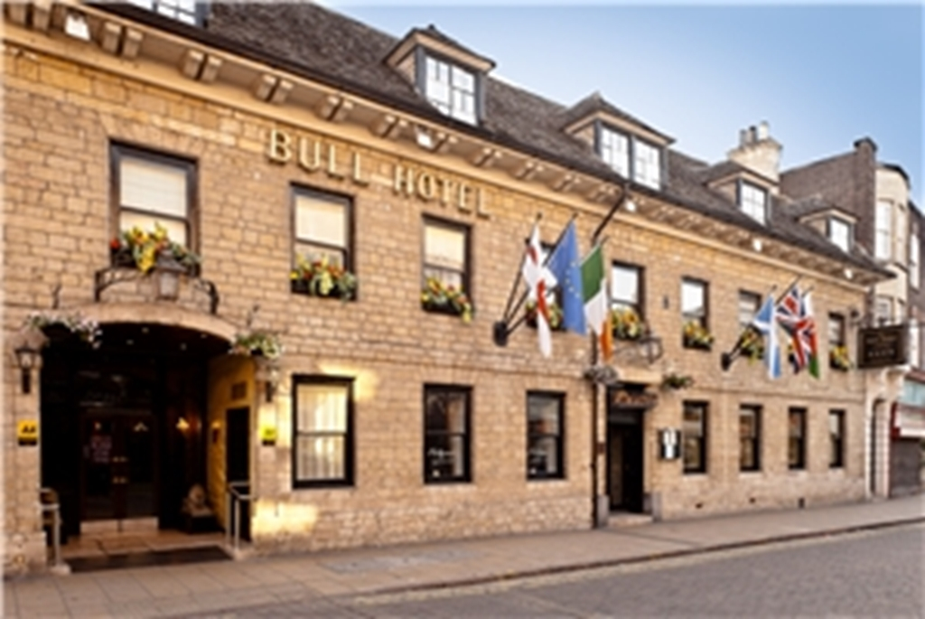 The Bull Hotel and Conference Centre