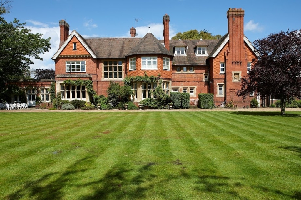 Cantley House Hotel