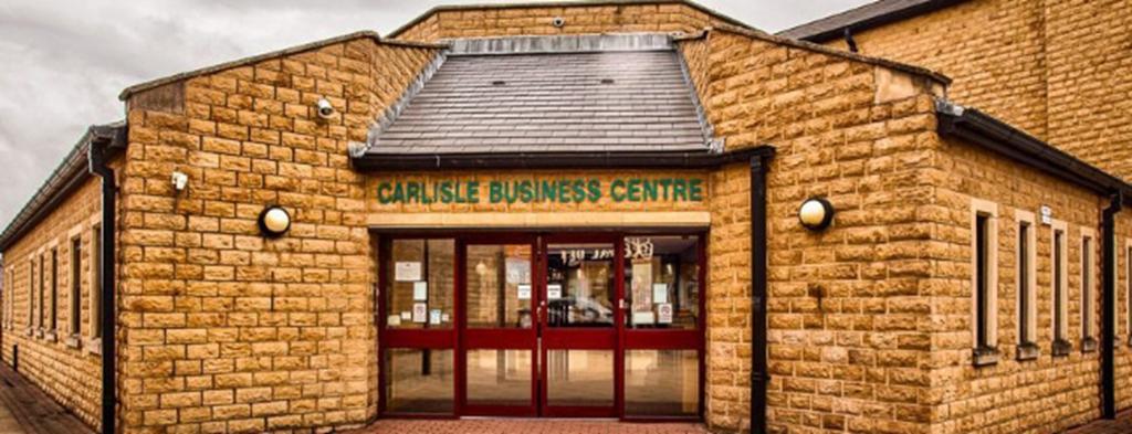 Carlisle Business Centre