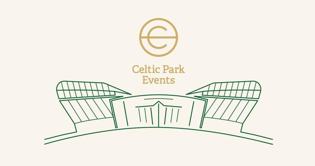 Celtic Park Events logo