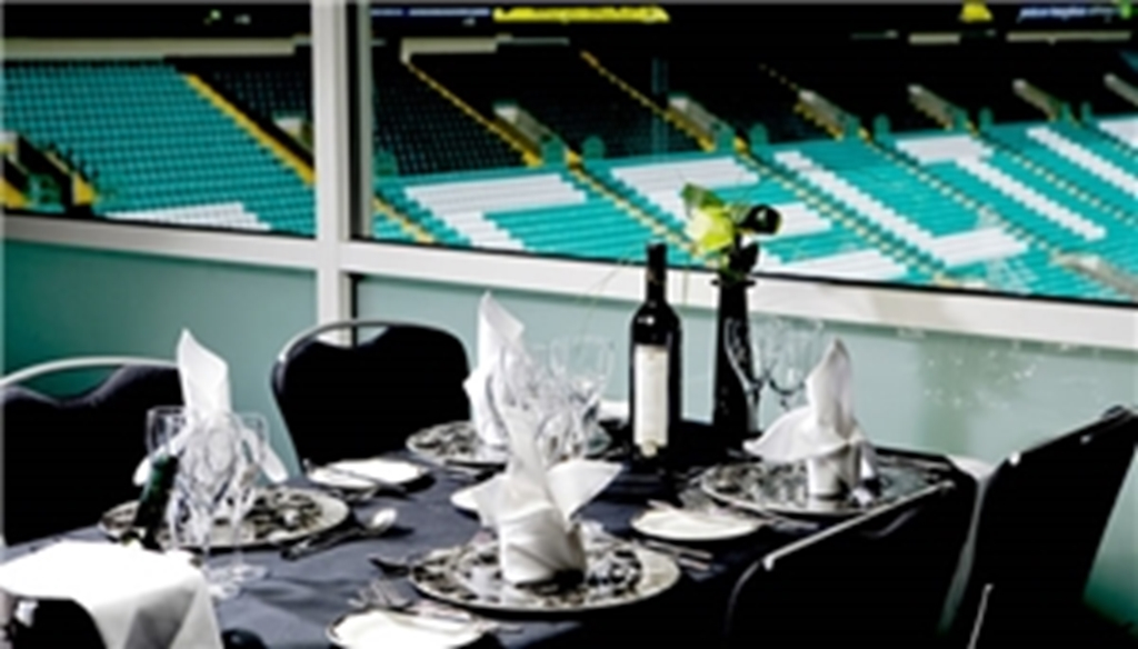 Number 7 - stadium view