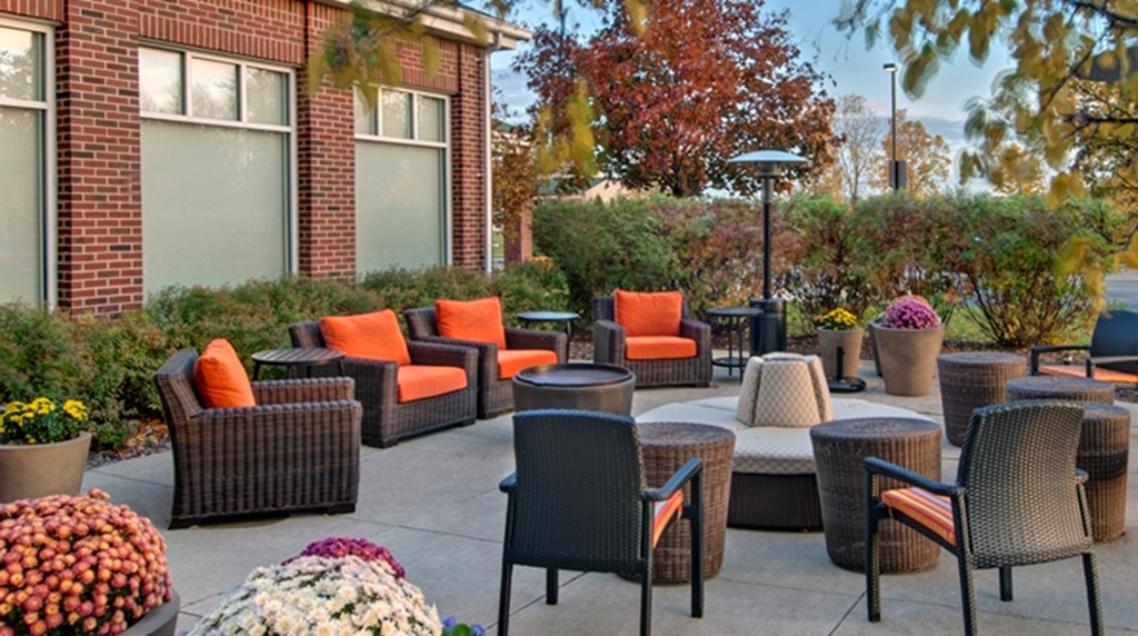 Venue hire near me find affordable event venues for you here for Hilton garden inn detroit metro airport