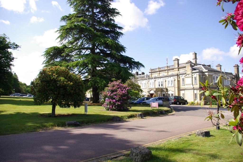 Best Western Chilworth Manor Southampton Hotel