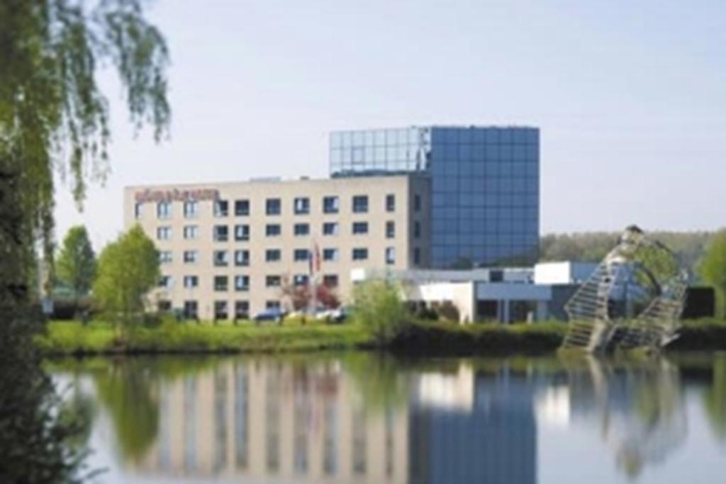 Movenpick Hotel 's Hertogenbosch