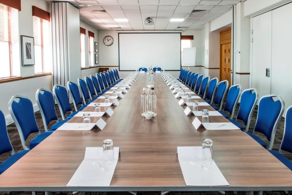 Conference Suite 3 - Boardroom