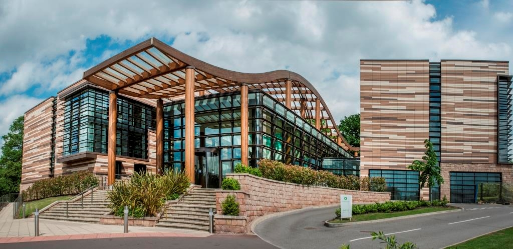 De Vere East Midlands Conference Centre and Orchard Hotel