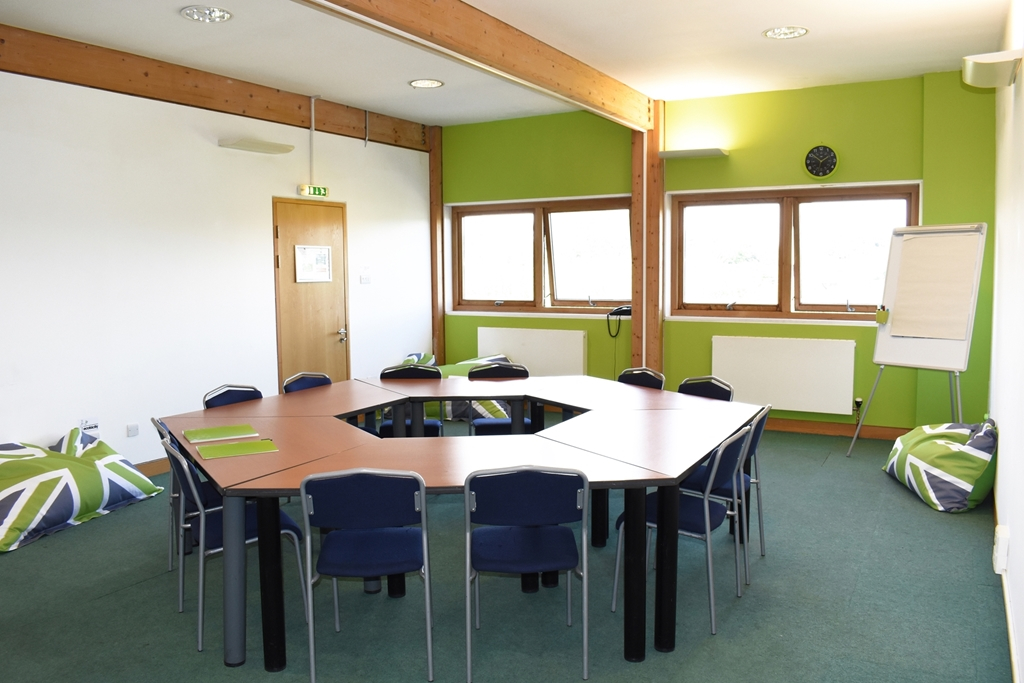 the green britain centre 7