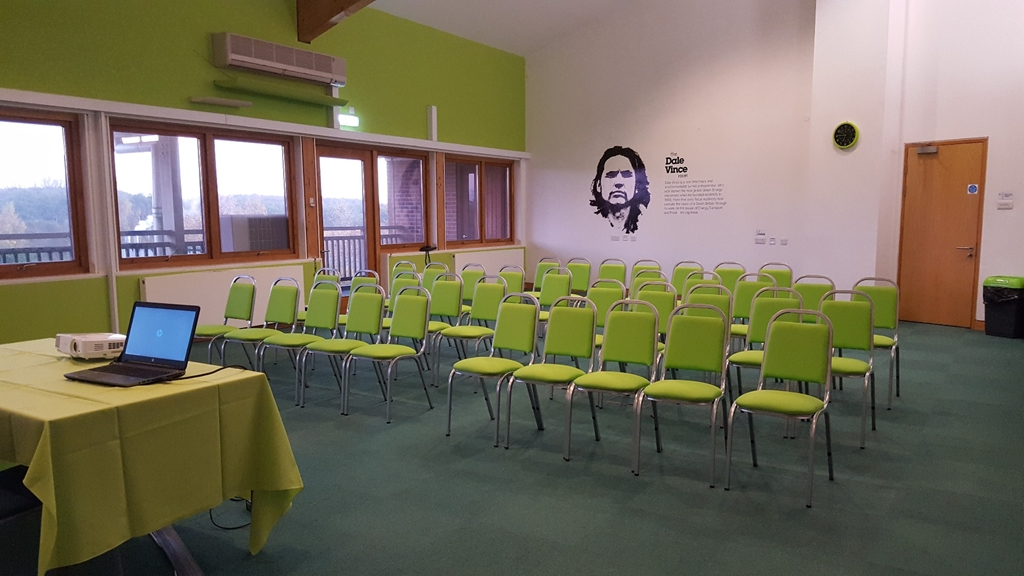 the green britain centre 1