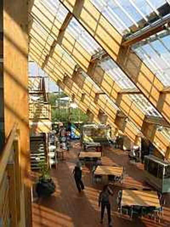 the green britain centre 5