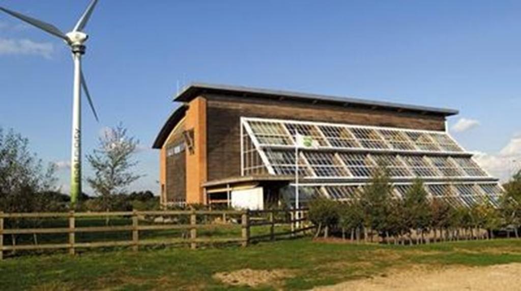 the green britain centre 1