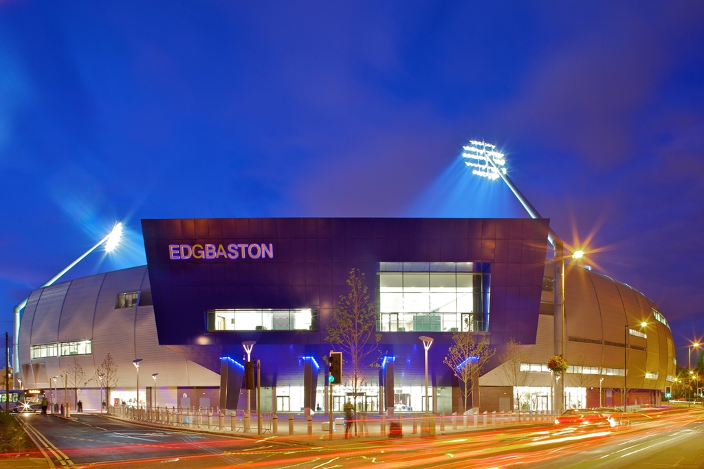 Edgbaston Stadium