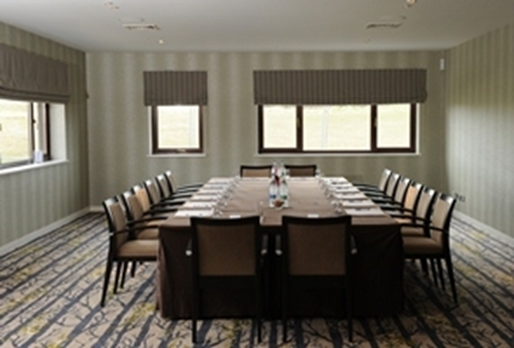 Suite 1 Boardroom Style