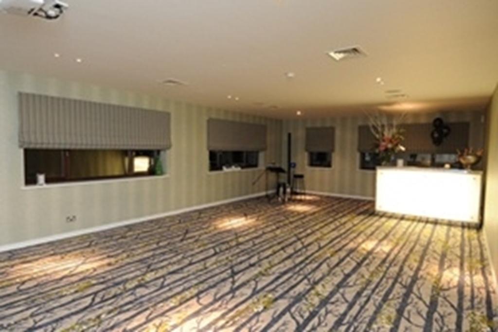 Suite 1 Reception Style