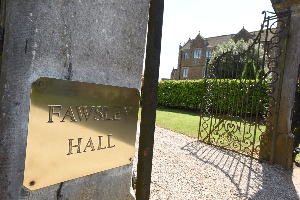 Fawsley Hall Hotel