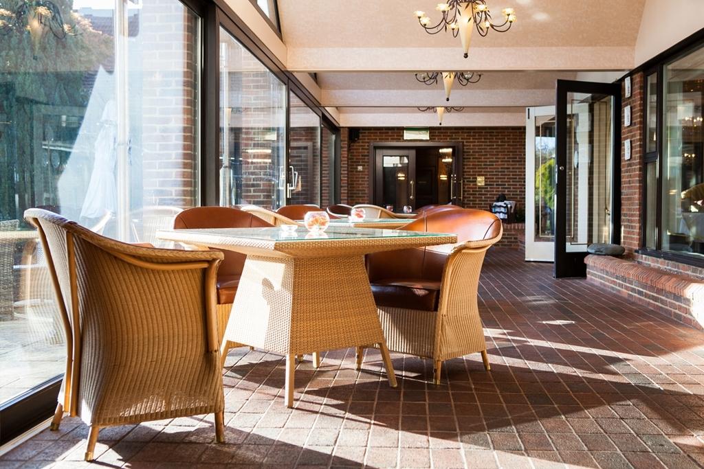 Fredricks Hotel & Spa