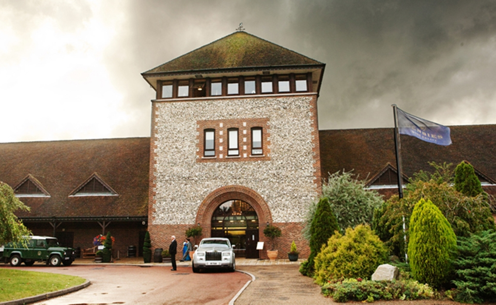 Denbies Wine Estate LTD