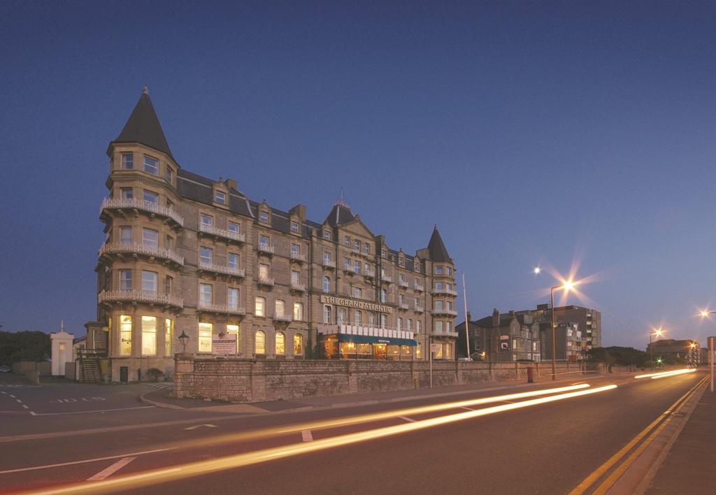 Grand Atlantic Hotel