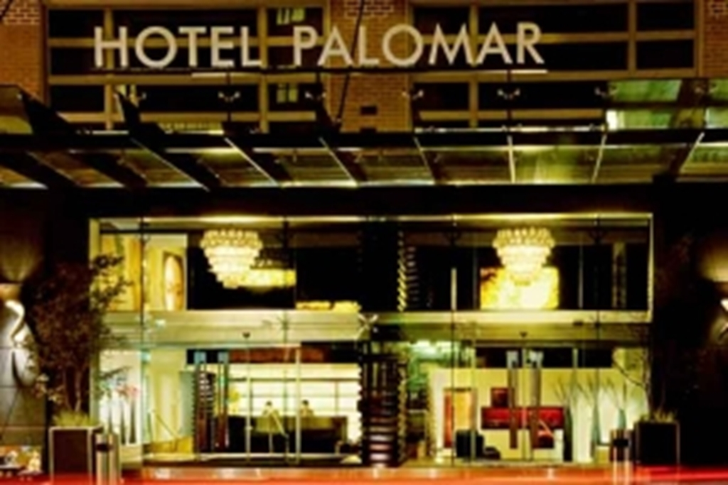 Hotel Palomar Washington