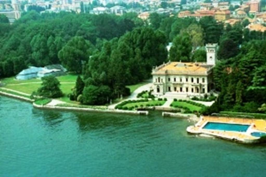 Spazio Villa Erba