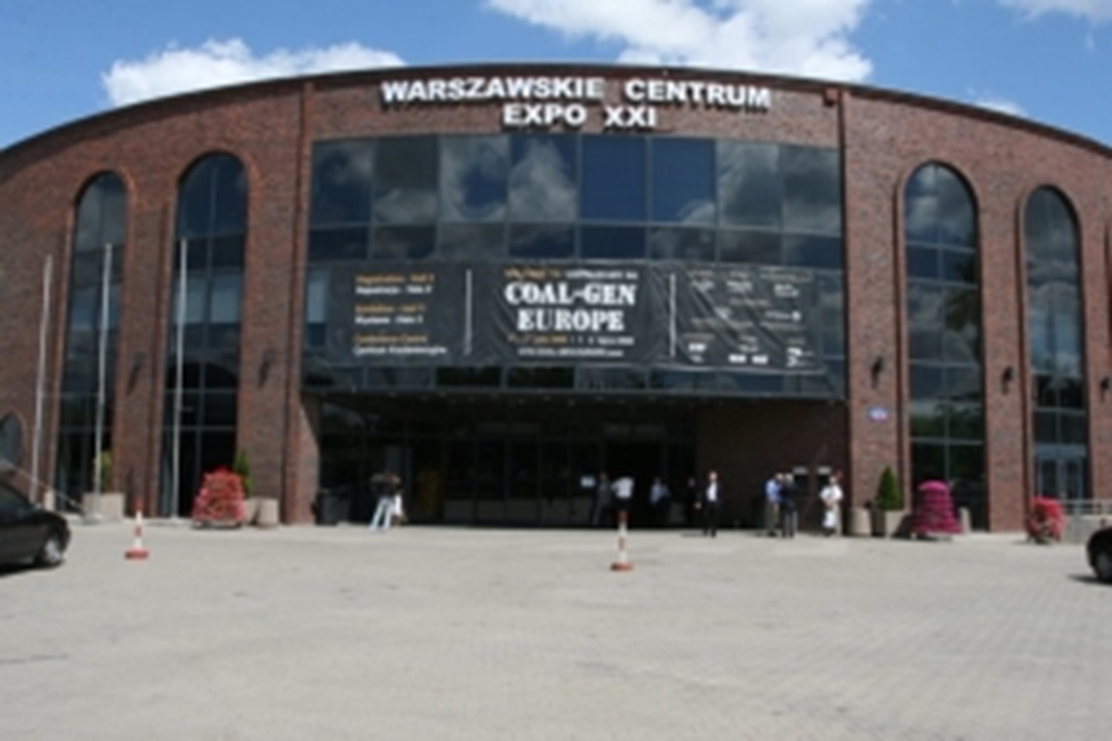 Warsaw International Expocentre XXI