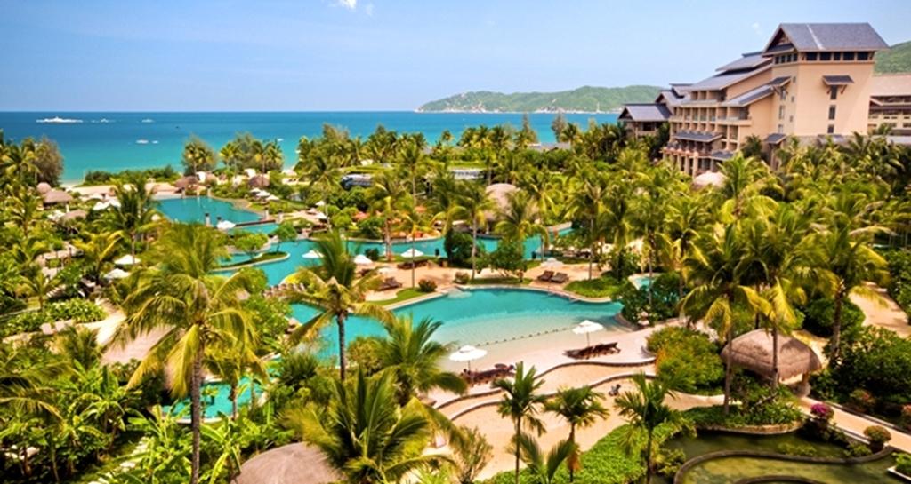 Hilton Sanya Resort and Spa
