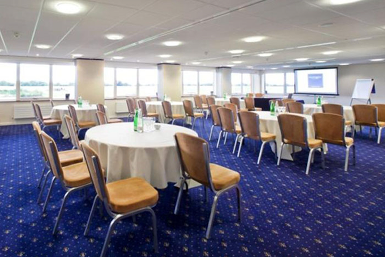 Huntingdon Racecourse A Jockey Club Venue