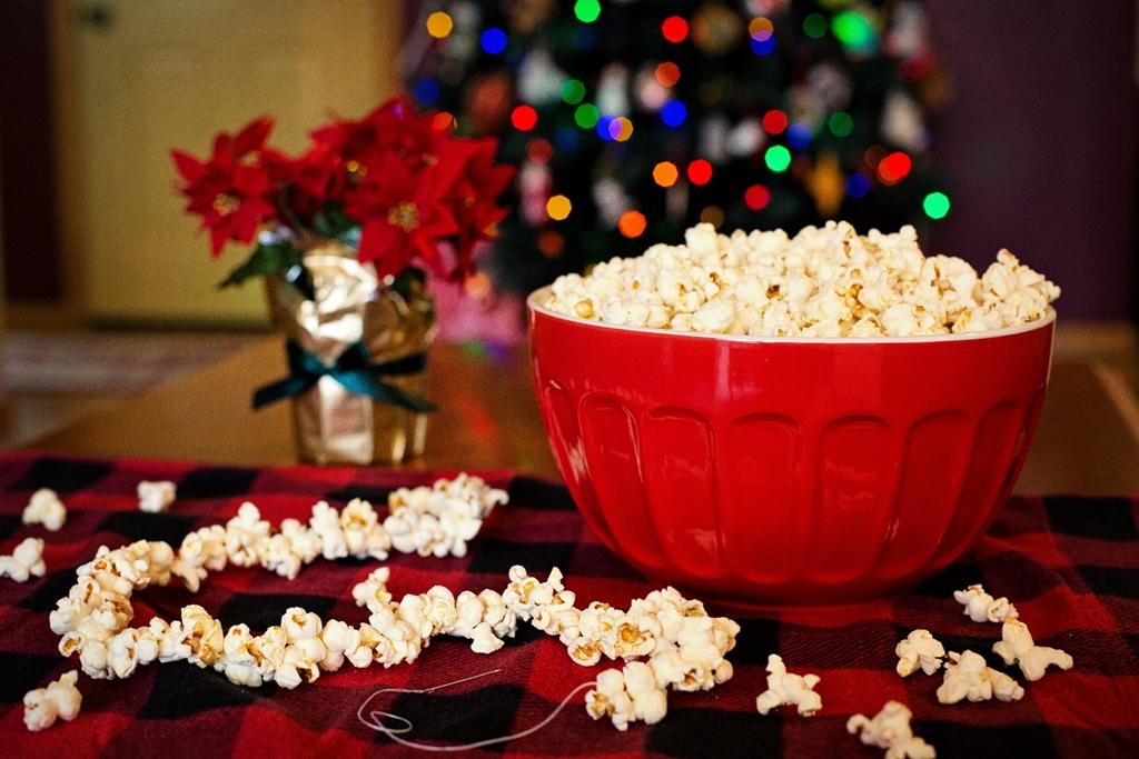 Private Screenings, Popcorn and Prosecco