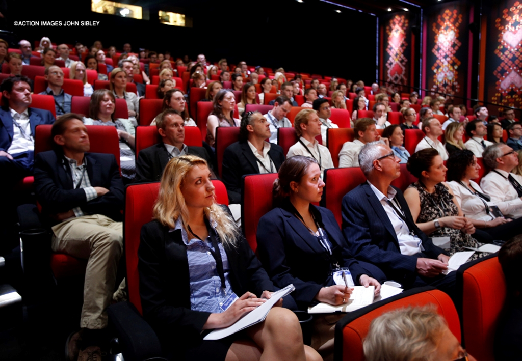 Screen 1 Conference