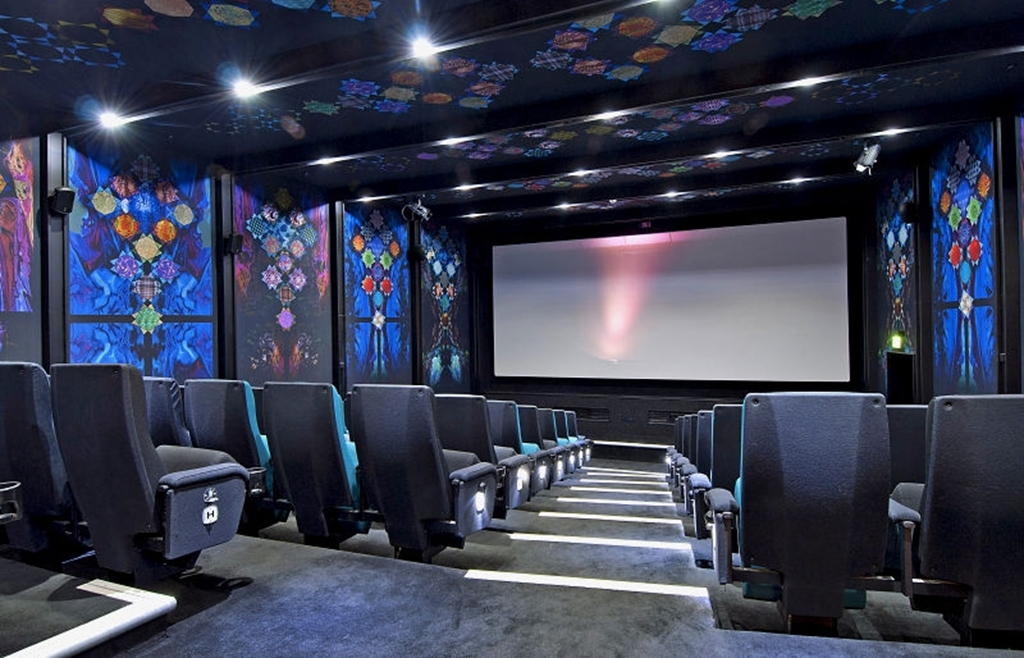 Screen 2 Cinema
