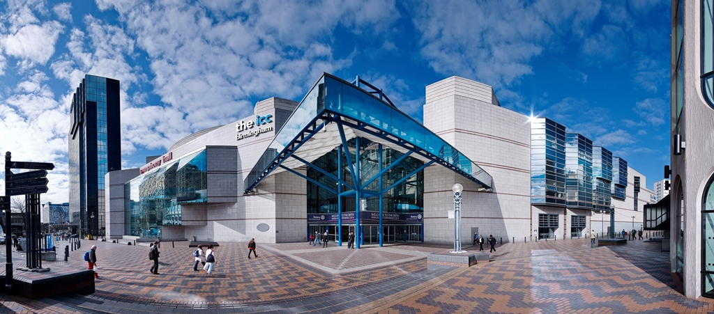 ICC ANNOUNCES THREE-YEAR DEAL WITH SAP USER GROUP