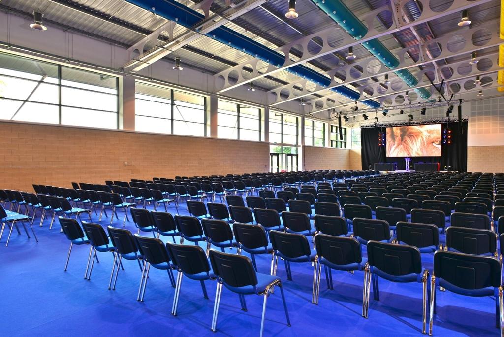 Yorkshire Event Centre