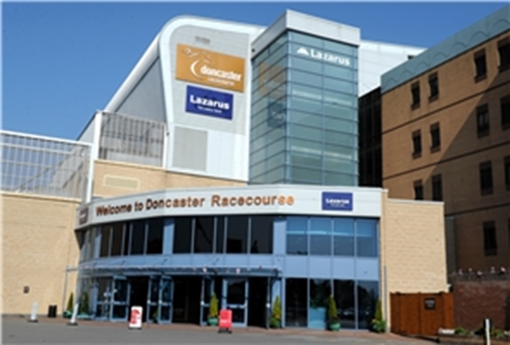Doncaster Racecourse & Exhibition Centre