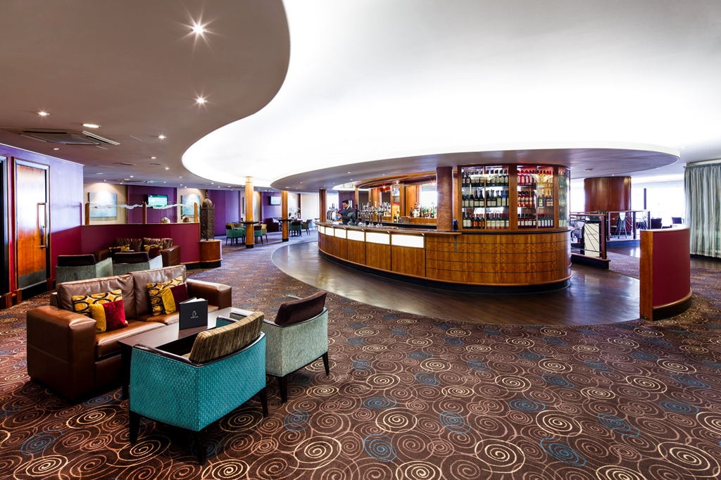 Arts Bar, Mercure Manchester Piccadilly Hotel