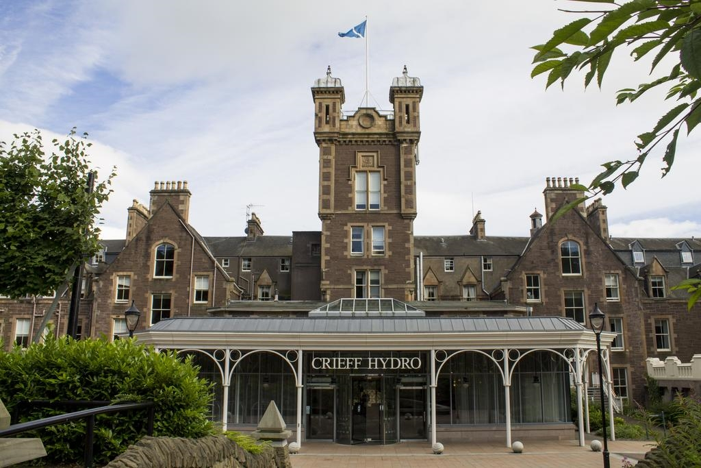 Crieff Hydro Hotel and Spa