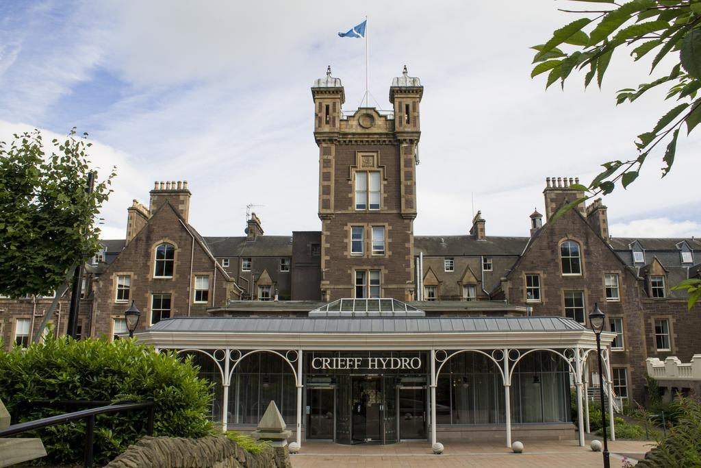 Crieff Hydro Hotel and Spa