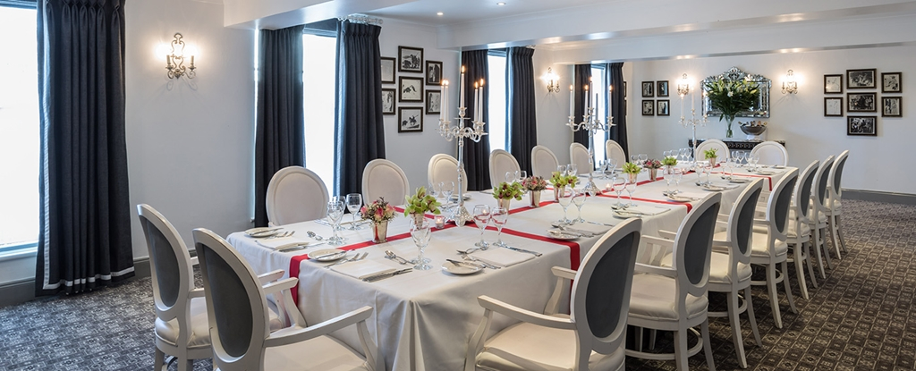 The Duke of Richmond Hotel, Red Carnation Hotels