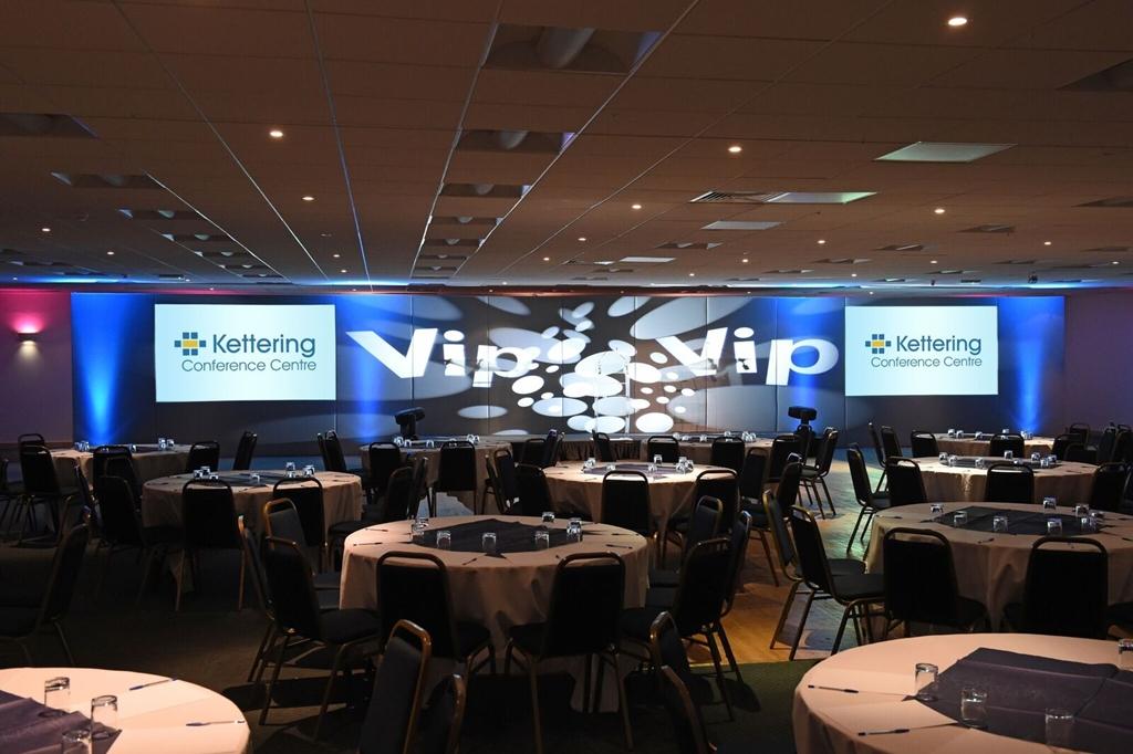 Kettering Conference Centre & Leisure Village