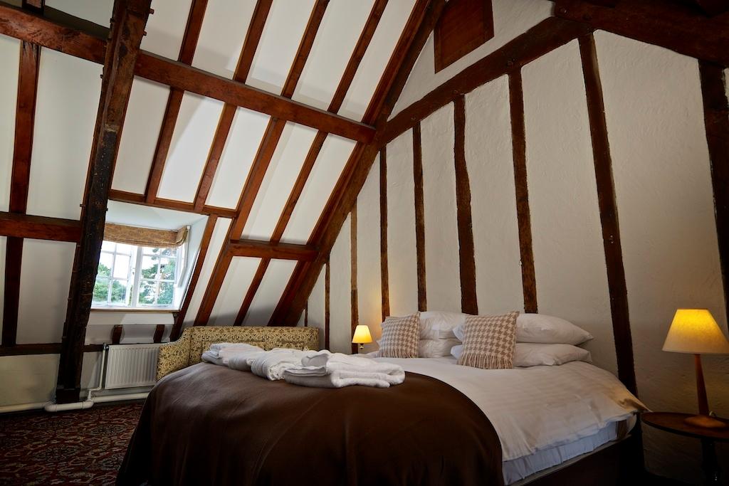 Rm 24 bedroom